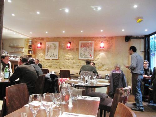 Paix o por paris l isolotto restaurante italiano for Ristorante l isolotto milano