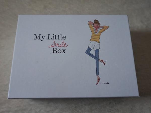 My Litlle Smile Box