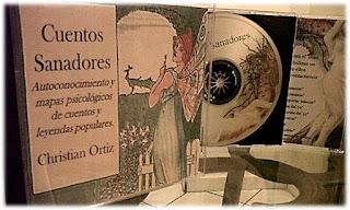 Audiolibro Cuentos Sanadores - Christian Ortiz
