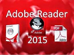 تحميل برنامج ADOBE READER 11.0.10 الاصدار الاخير لسنة 2015