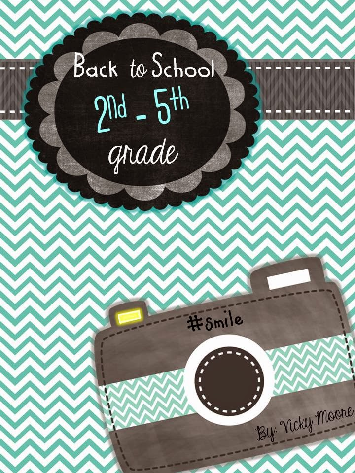 http://www.teacherspayteachers.com/Product/Back-to-School-for-older-kids-Pack-1331314