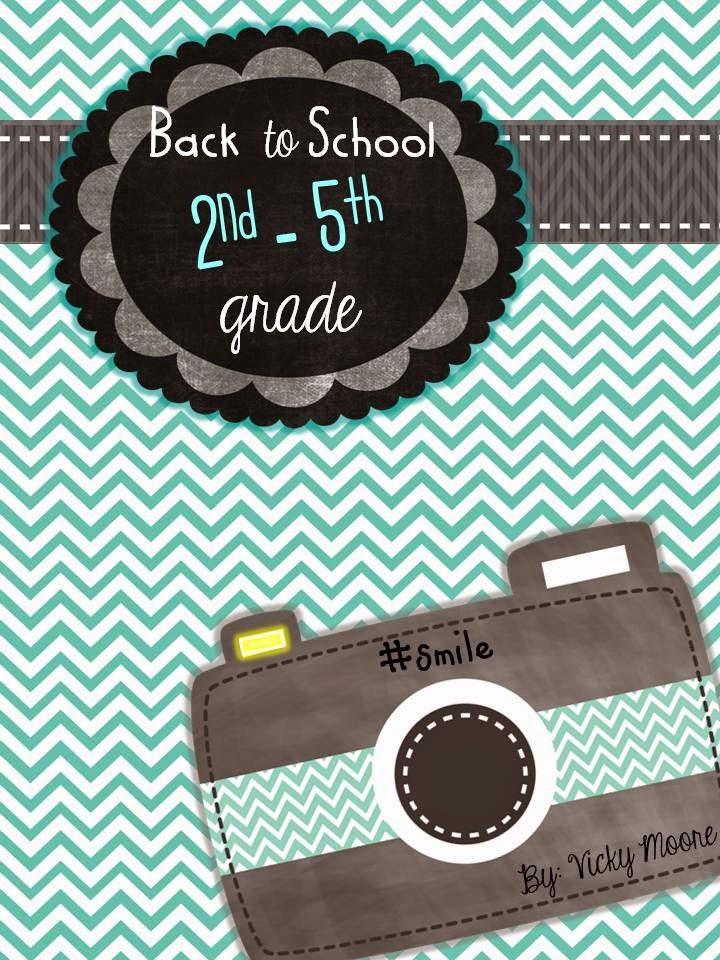 http://www.teacherspayteachers.com/Product/Back-to-School-for-older-kids-Pack-1331314