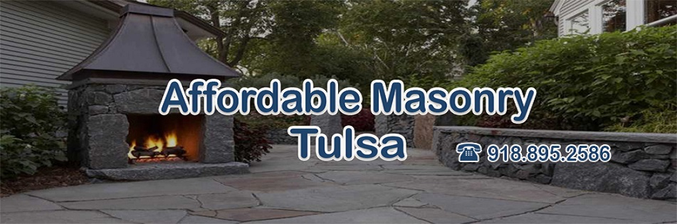 Affordable Masonry Tulsa