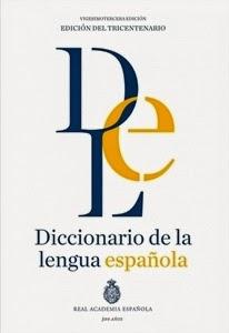 Ranking Semanal. Número 3. Diccionario de la Lengua Española. Vigesimotercera edición.