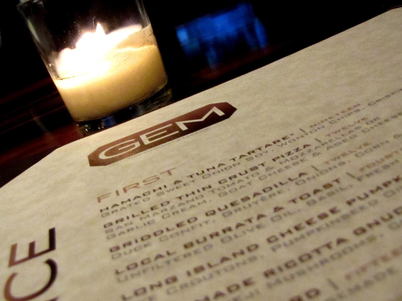 A Boston Food Diary: 2012