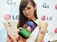 LG G2, Spesifikasi dan Harga