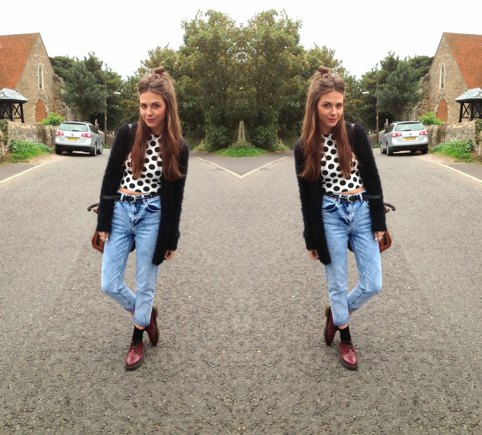 Spotty_crop_top_with_topshop_mom_jeans_and_dr_marten_shoes
