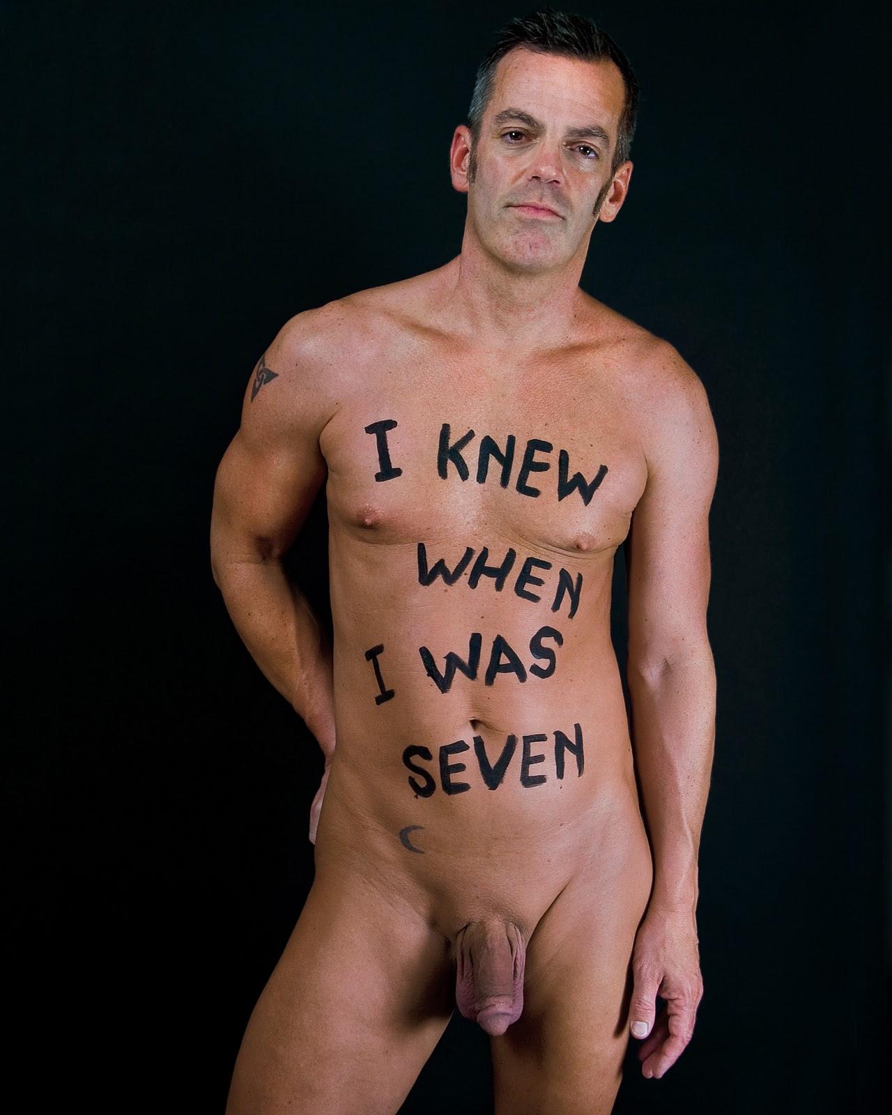 Nude human beings adult film