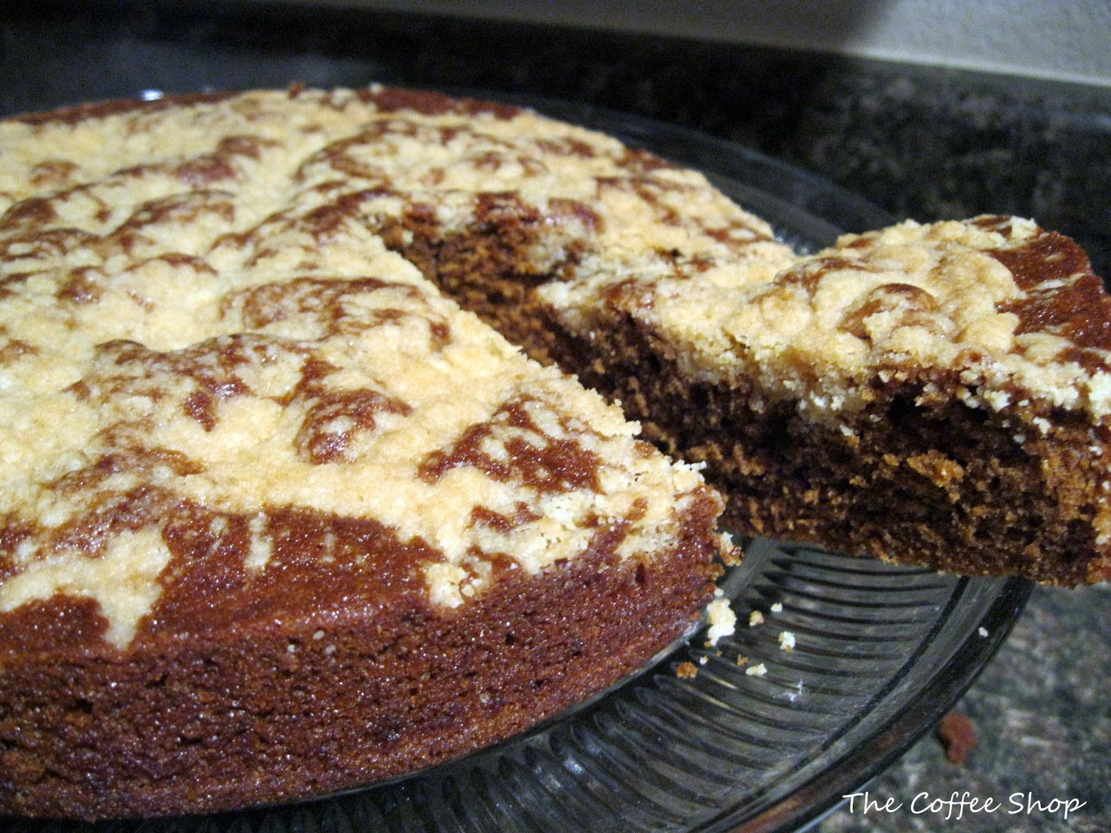 Shoo fly cake recipes