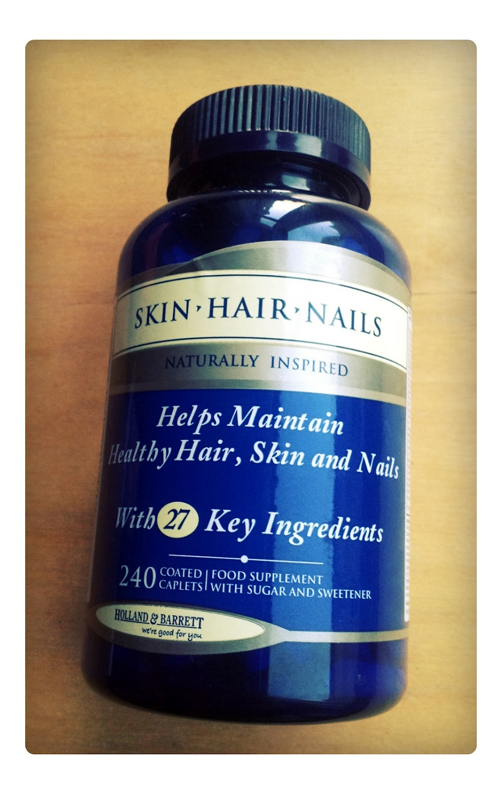 Smeemies: \'Skin, Hair, Nails\' Vitamins | Review