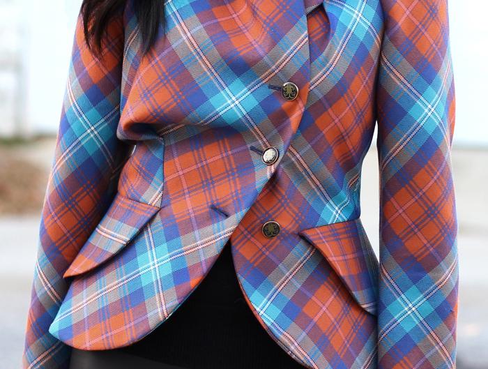 vintage vivienne westwood jacket 5