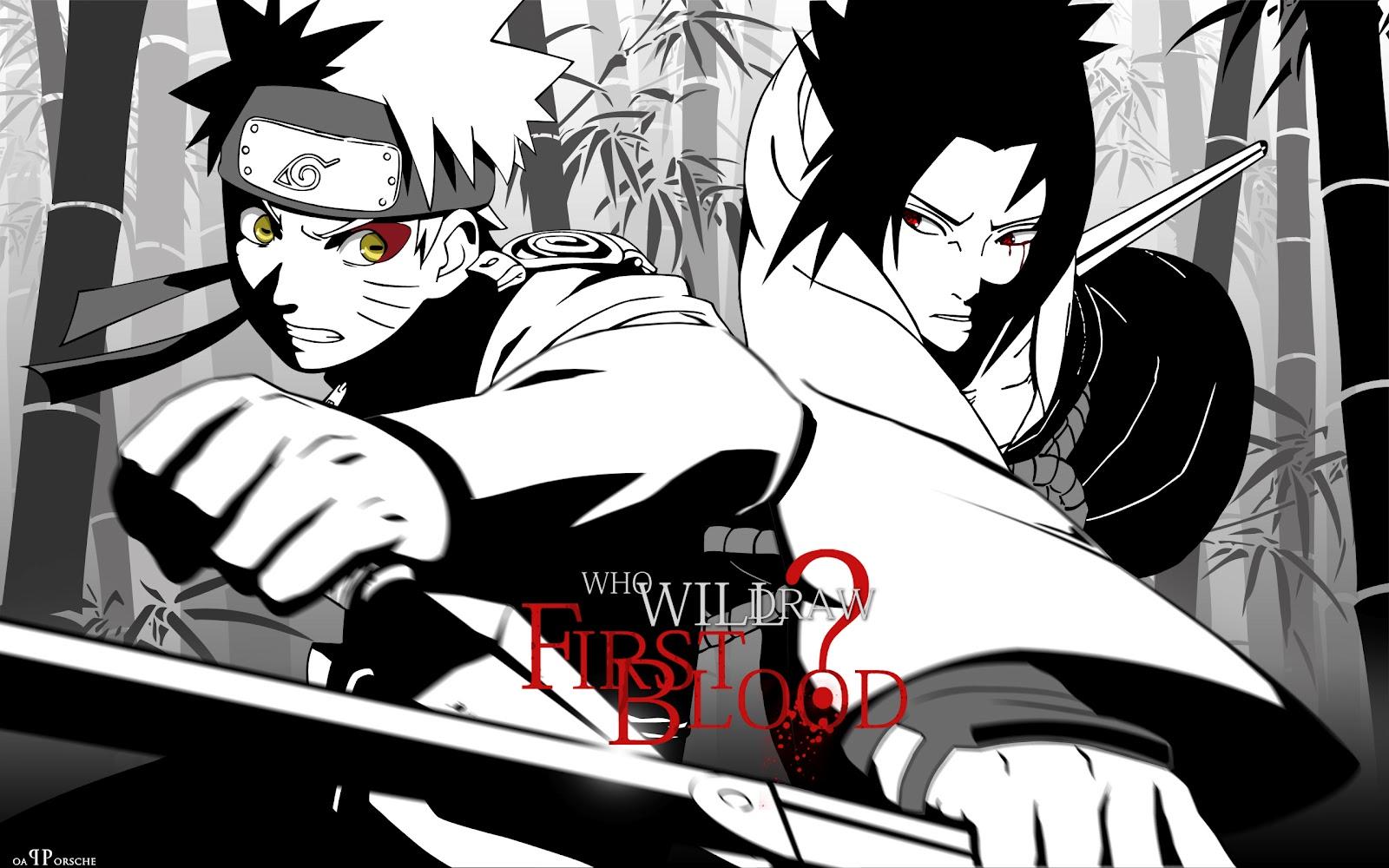 [Megapost]Naruto Shippuden[Completo][Mf][Extra]