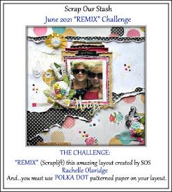 June Remix Challenge
