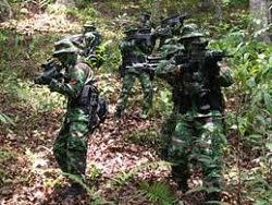 TNI AD - Recruitment Calon Bintara, SMA, MA, SMK, SPK