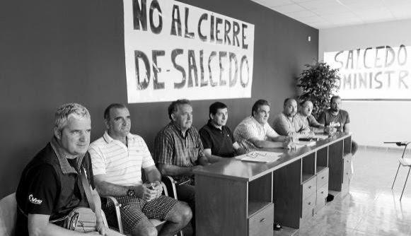 Viana el comit de muebles salcedo insiste en la for Muebles salcedo