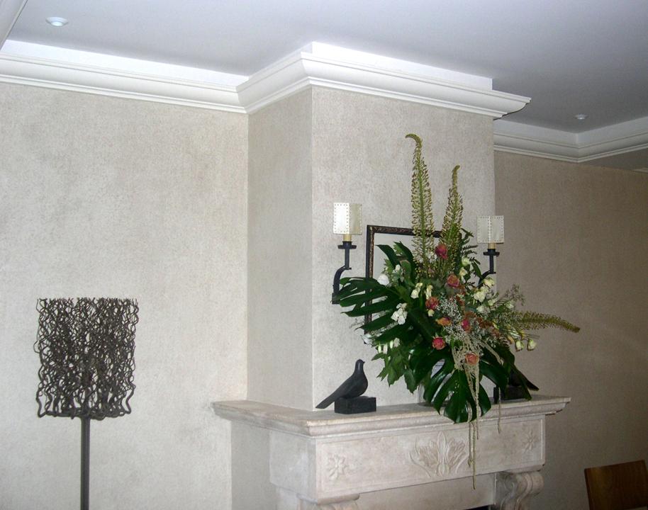 Stucchi e restauro decorazioni - Decorazioni gesso ...