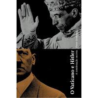 livro O Vaticano e Hitler