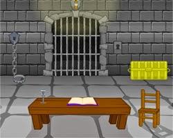 Juegos de Escape Escape Plan Dragon Castle