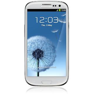 2 Cara Lakukan Screen Shoot Pada Samsung Galaxy S3