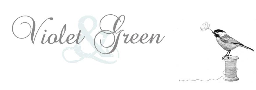Violet & Green