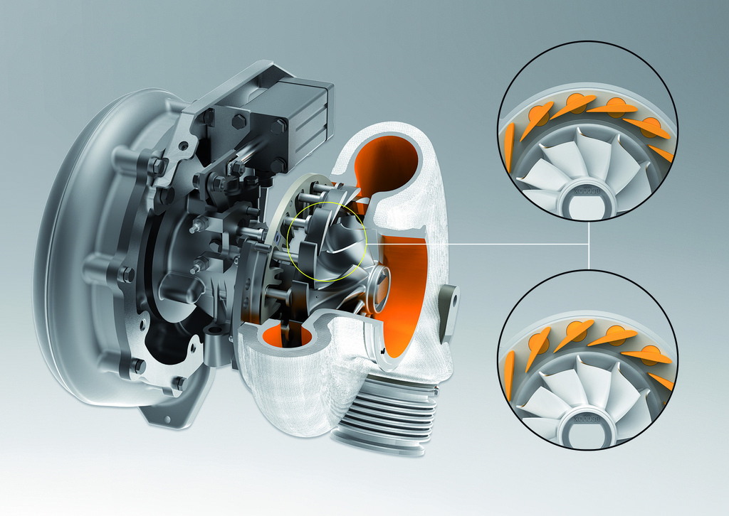 Turbocharger Design Book
