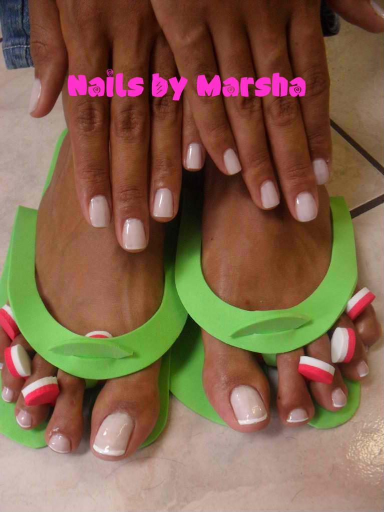 Nails by Marsha