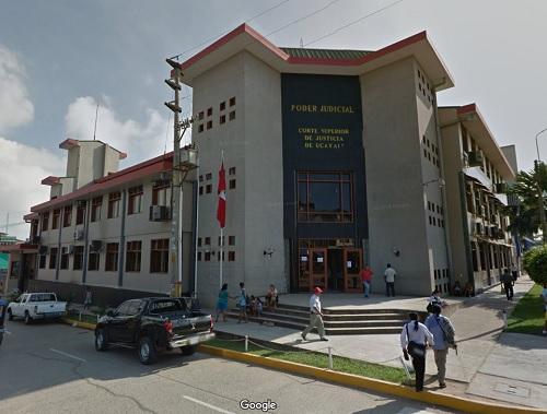 Corte Superior de Justicia de Ucayali