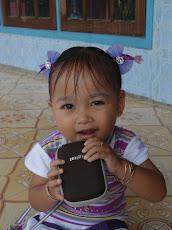 Foto Keluarga (Mr. Di2k dg Rahayu Lestari) (Putri Tercinta)