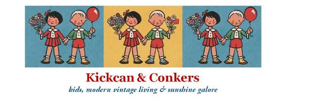 Kickcan & Conkers