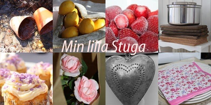 ♥ Min lilla Stuga ♥