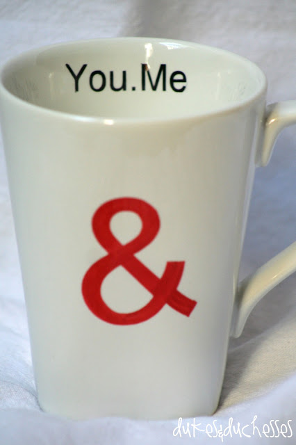 love mug