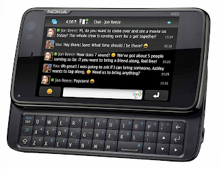 RX-51 Nokia N900 New Version 21.2011.38.1 Flash File Free Download