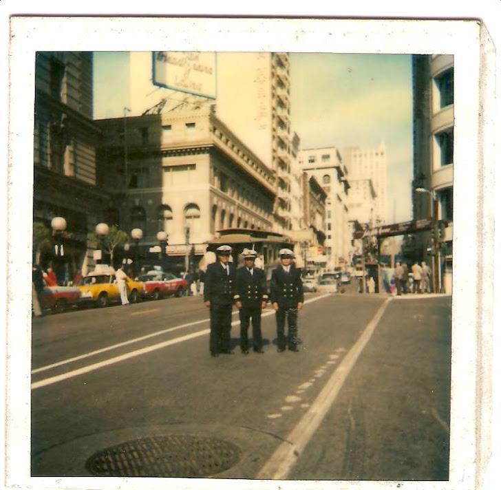 César Rivera - San Fco. EE.UU. Año 1985