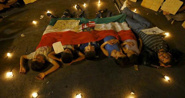 La ONU pide que se establezcan cuotas obligatorias de refugiados para los países de la UE
