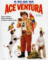 O Filho de Ace Ventura Dublado