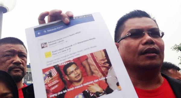 Jawapan Datuk Jamal Md Yunos Selepas Dituduh Mahu Merogol Artis