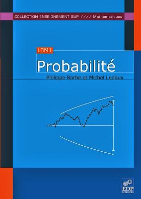 Mathématique : Probabilité L3M1 Gratuitement