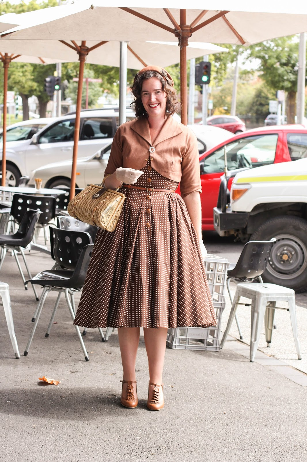 goldfields style ballarat vintage finding femme