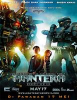 Mantera (2012) online y gratis