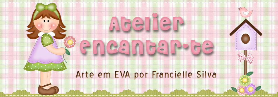 Encantar- te by Francielle Silva