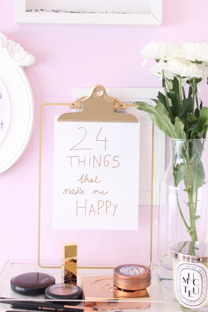 things that make me happy essay How happy are you — really  i had many reasons to be happy: my husband  was the tall, dark, handsome love  but that's the kind of thing that appeals to me   taking time to reflect, and making conscious steps to make your life happier,.