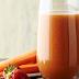Resep untuk Menguruskan Badan dengan Jus Strawberry-Mentimun