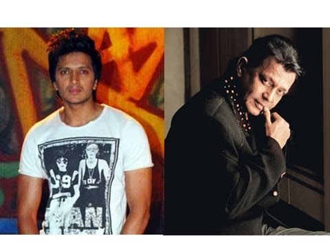Watch Riteish Deshmukh Recalls Funny Memories With Mithun Housefull