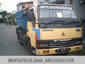 Jasa Tinja/Sedot WC Sutorejo Surabaya 085100926151