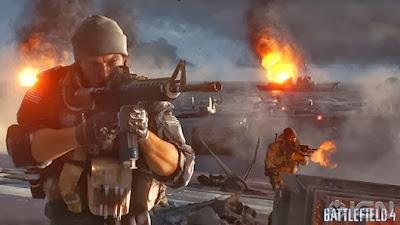 Battlefield 4 Rip Full İndir