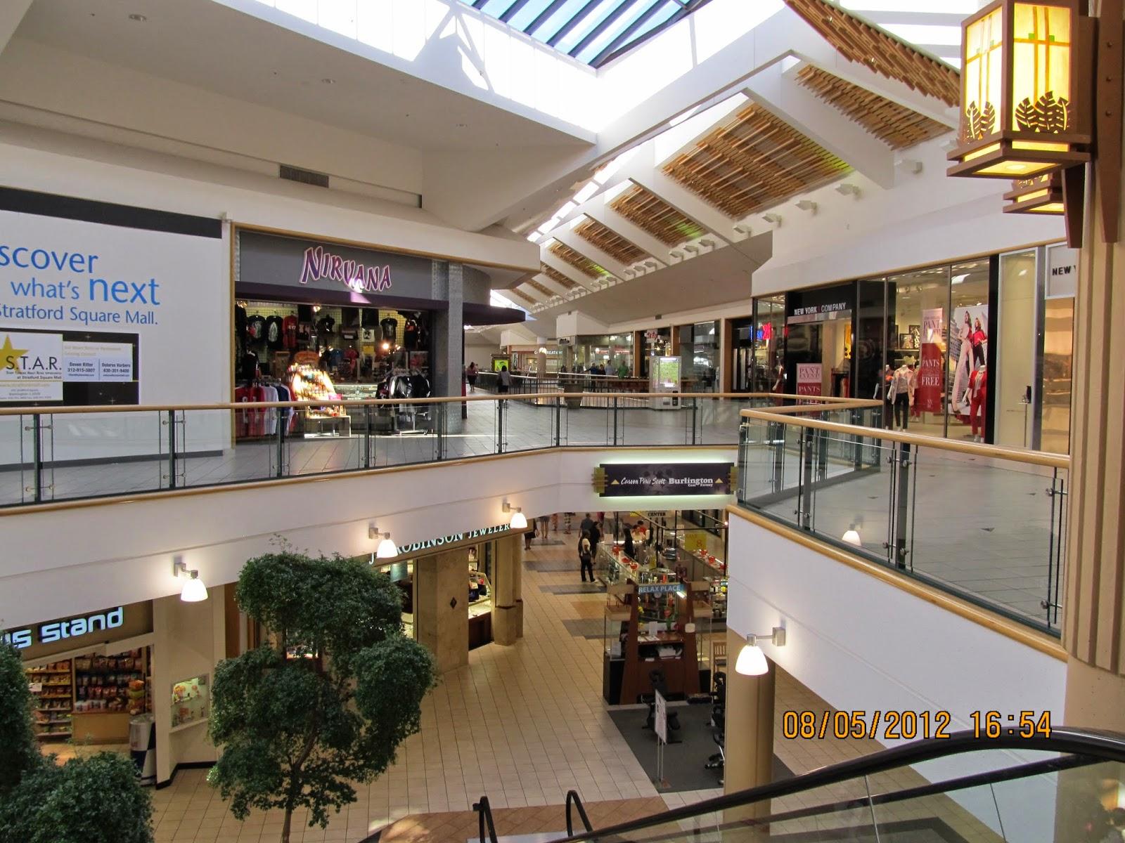 Fashion Show Mall - Wikipedia 11