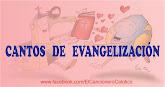 Cantos de Evangelización