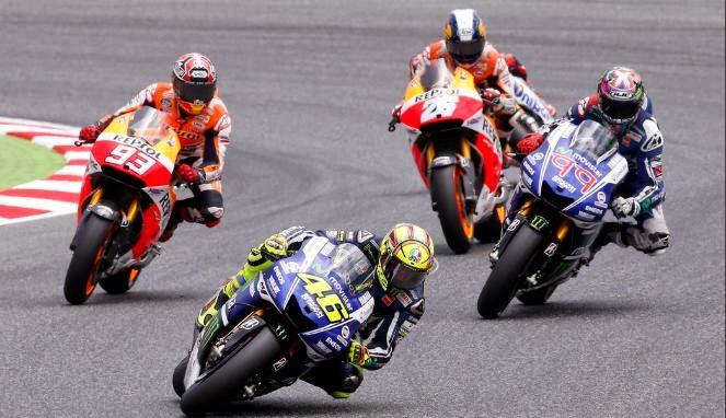 Jadwal MotoGP Qatar 2015
