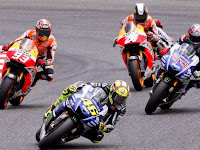 Jadwal MotoGP Qatar 2015 Sirkuit Losail Nanti Malam Ini