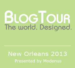 ::BlogTourNOLA